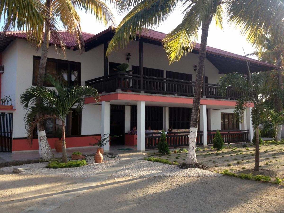Guest Houses In Guayabal Sucre