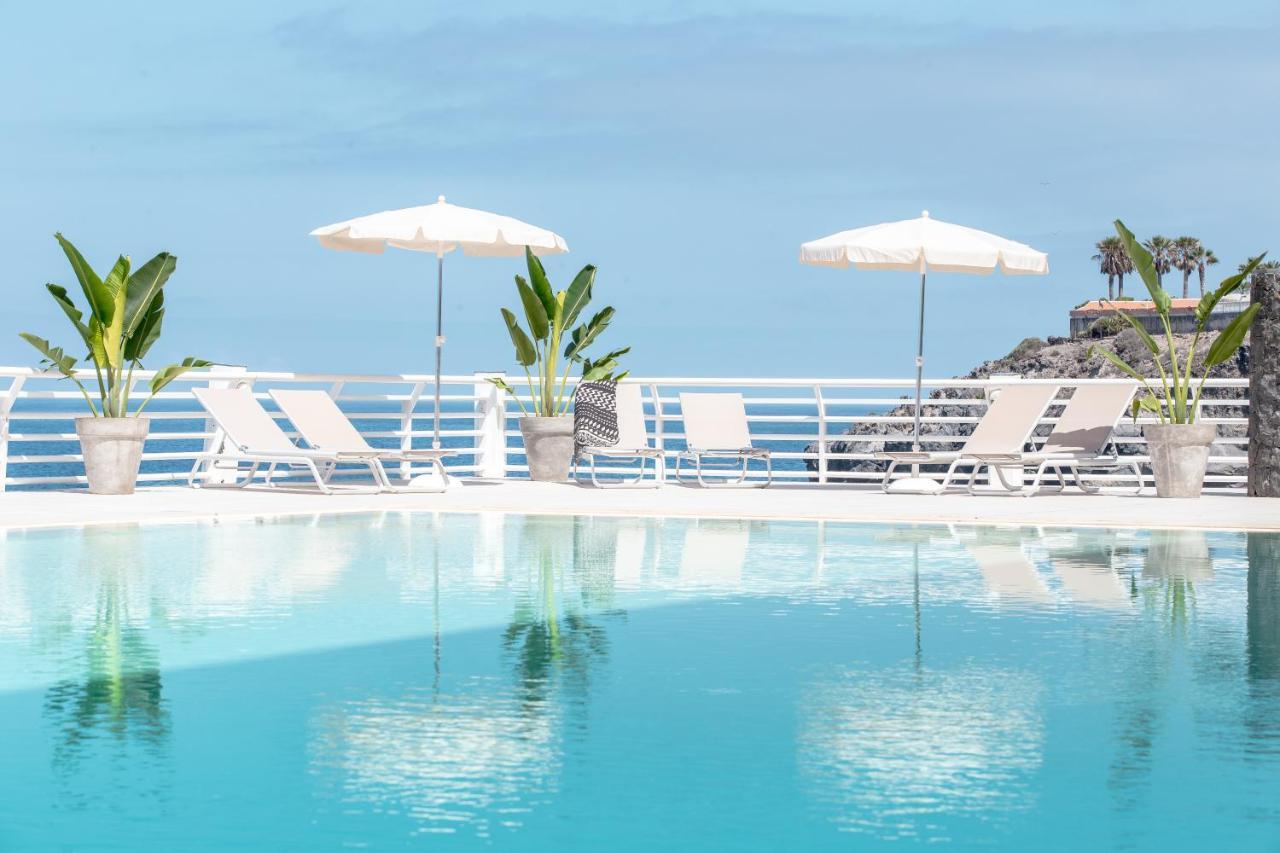 Hotels In Los Menores Tenerife
