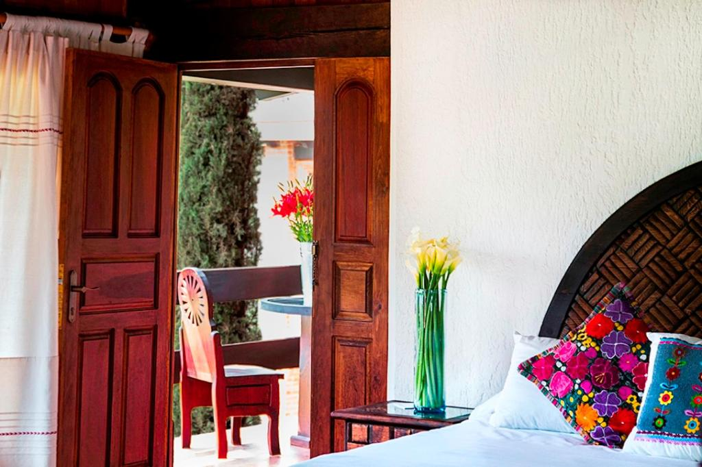 Hotels In Lago De Guadalupe State Of Mexico