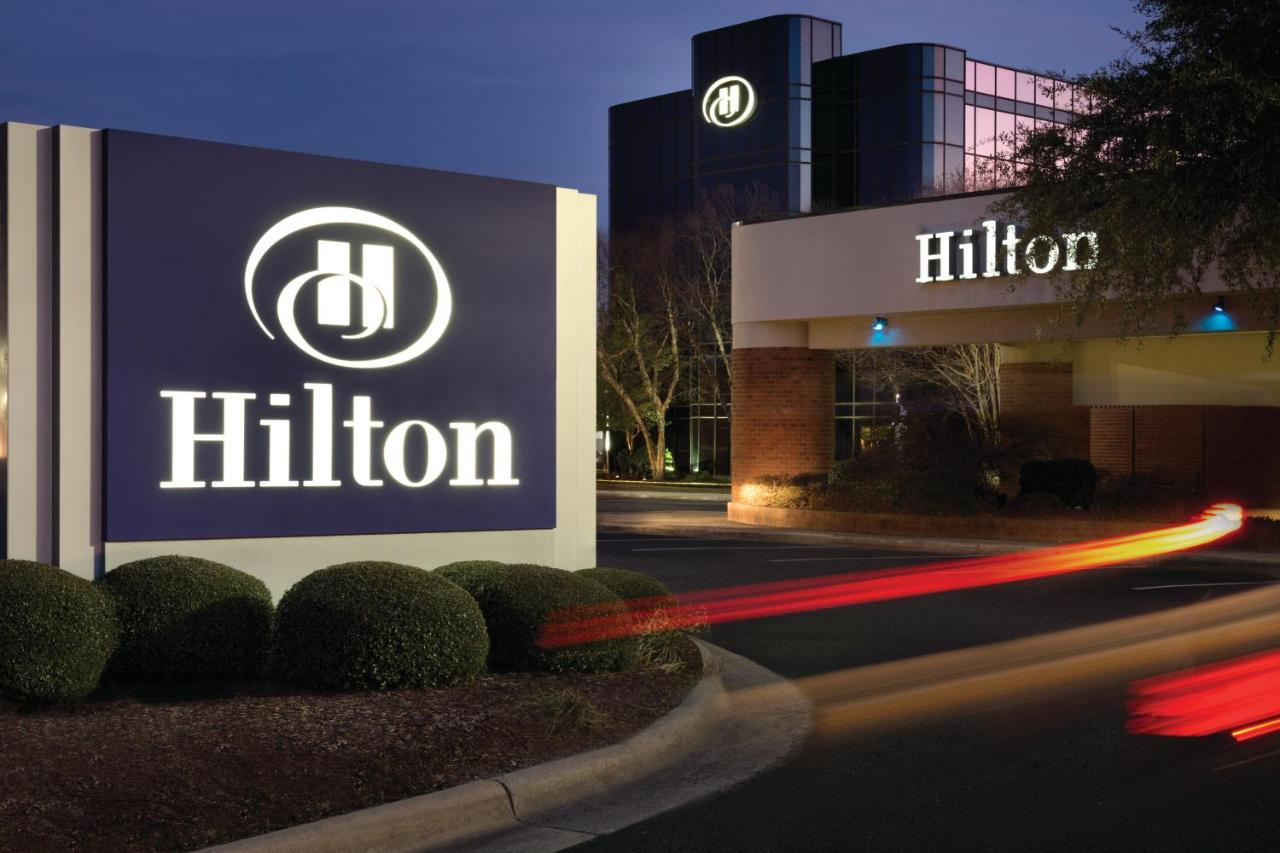 Hotels In Greenville North Carolina