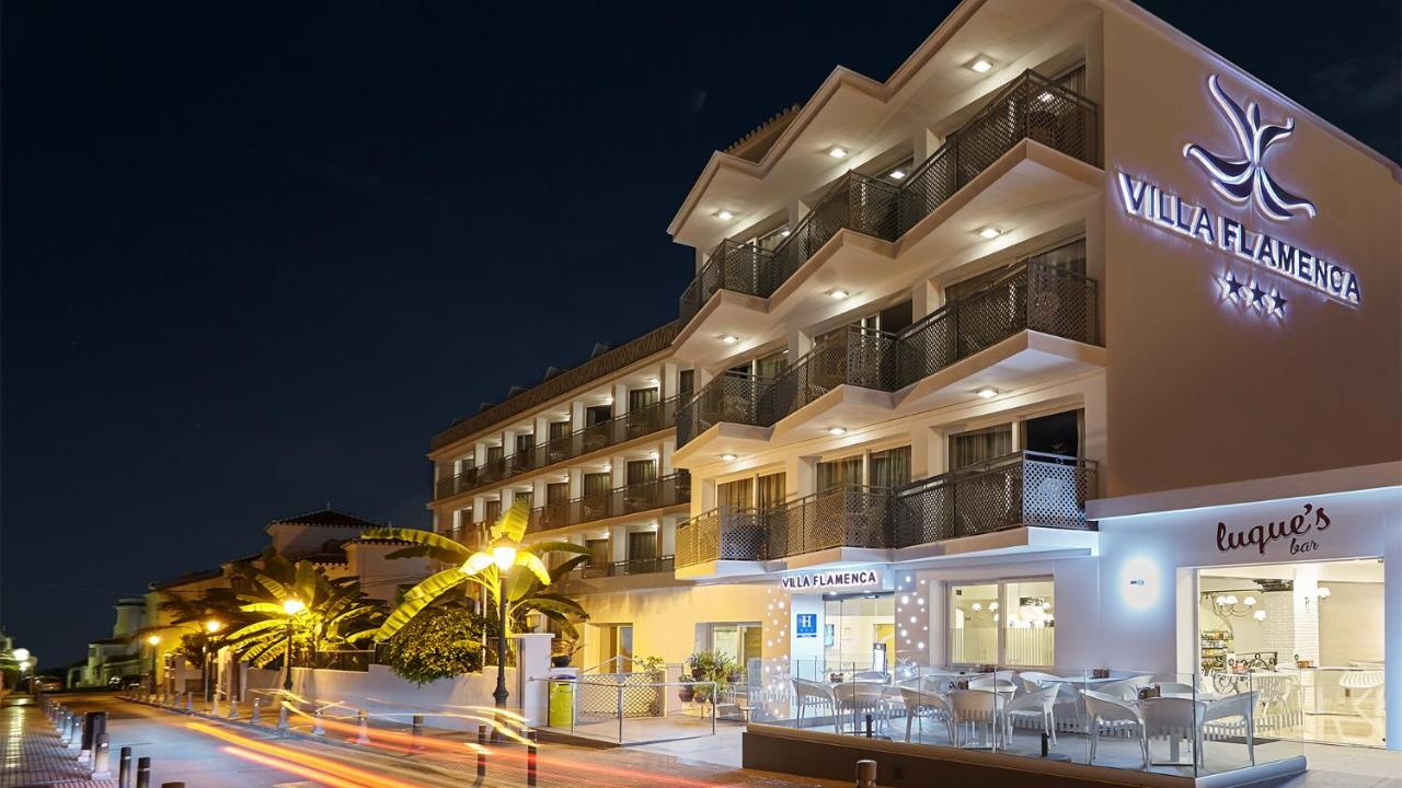 Hotels In Frigiliana Andalucía
