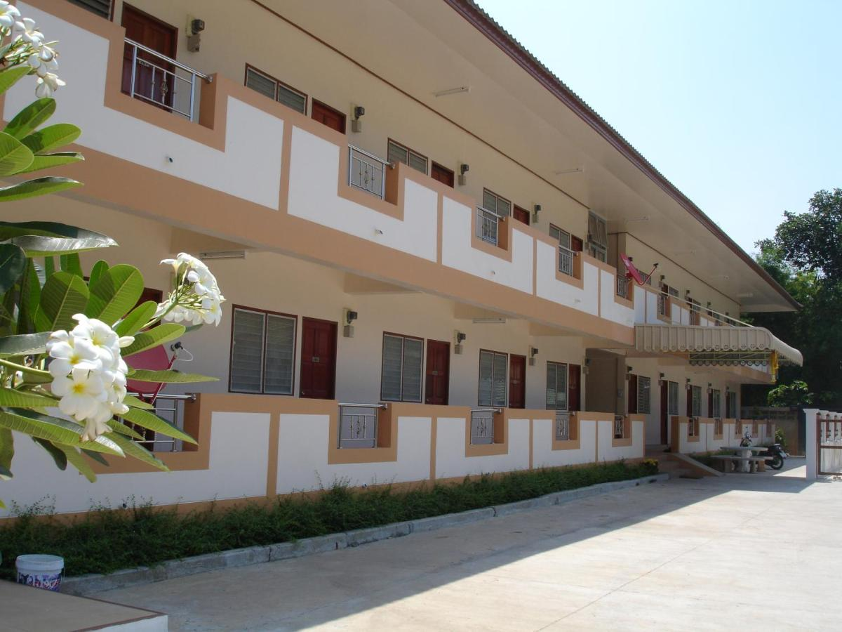 Guest Houses In Ban Nong Bong Nakhon Ratchasima Province