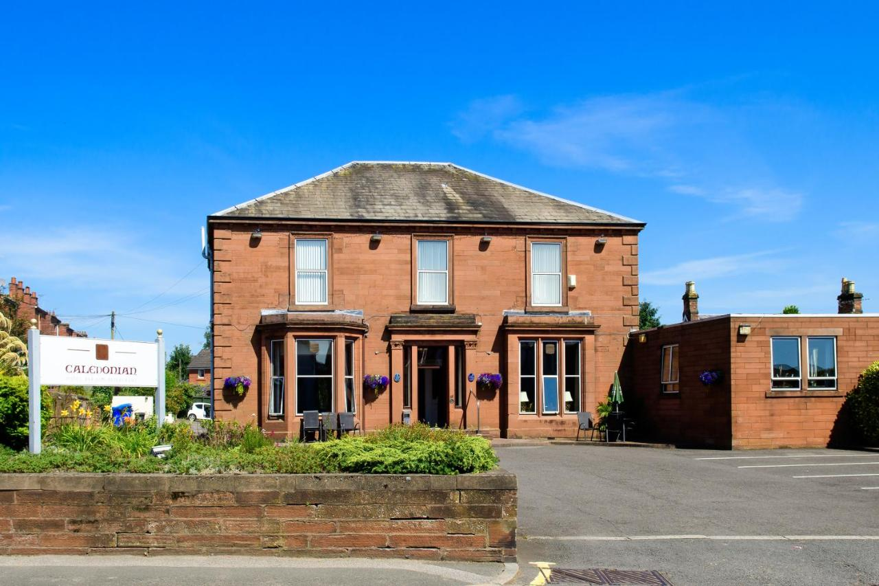 Hotels In Ruthwell Dumfries And Galloway