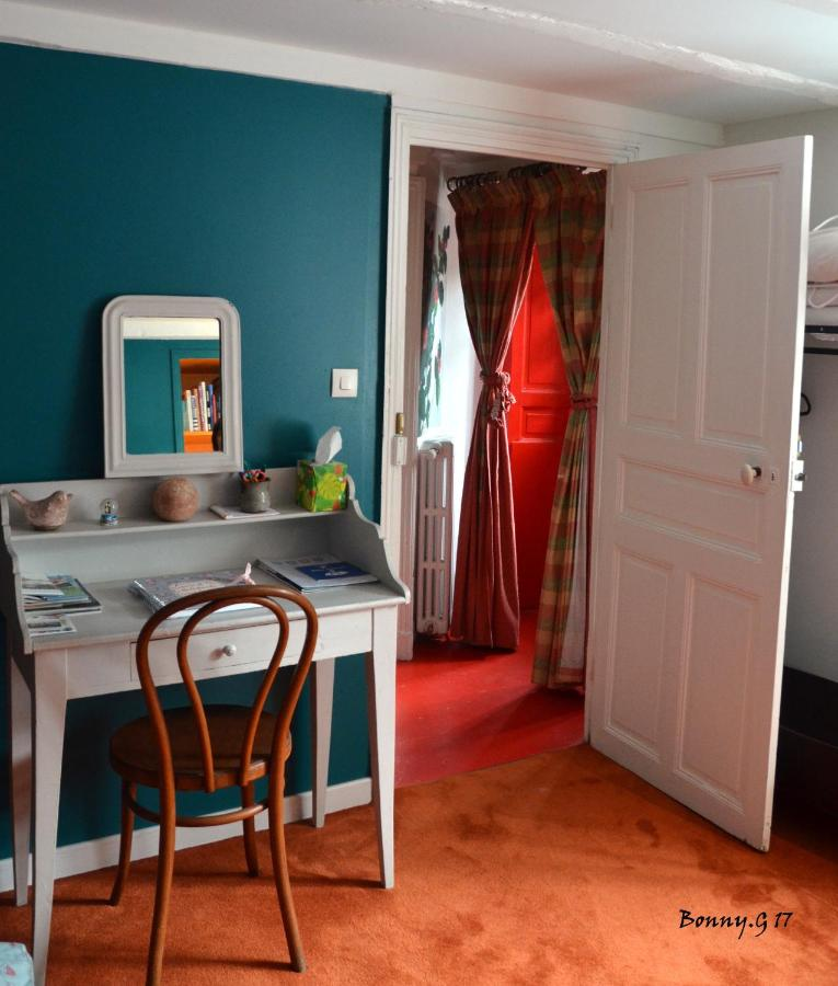 Bed And Breakfasts In Plouvara Brittany