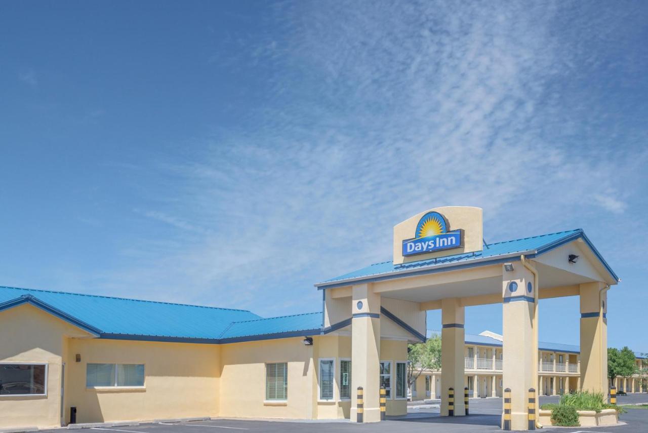Days Inn Deming, NM - Booking.com