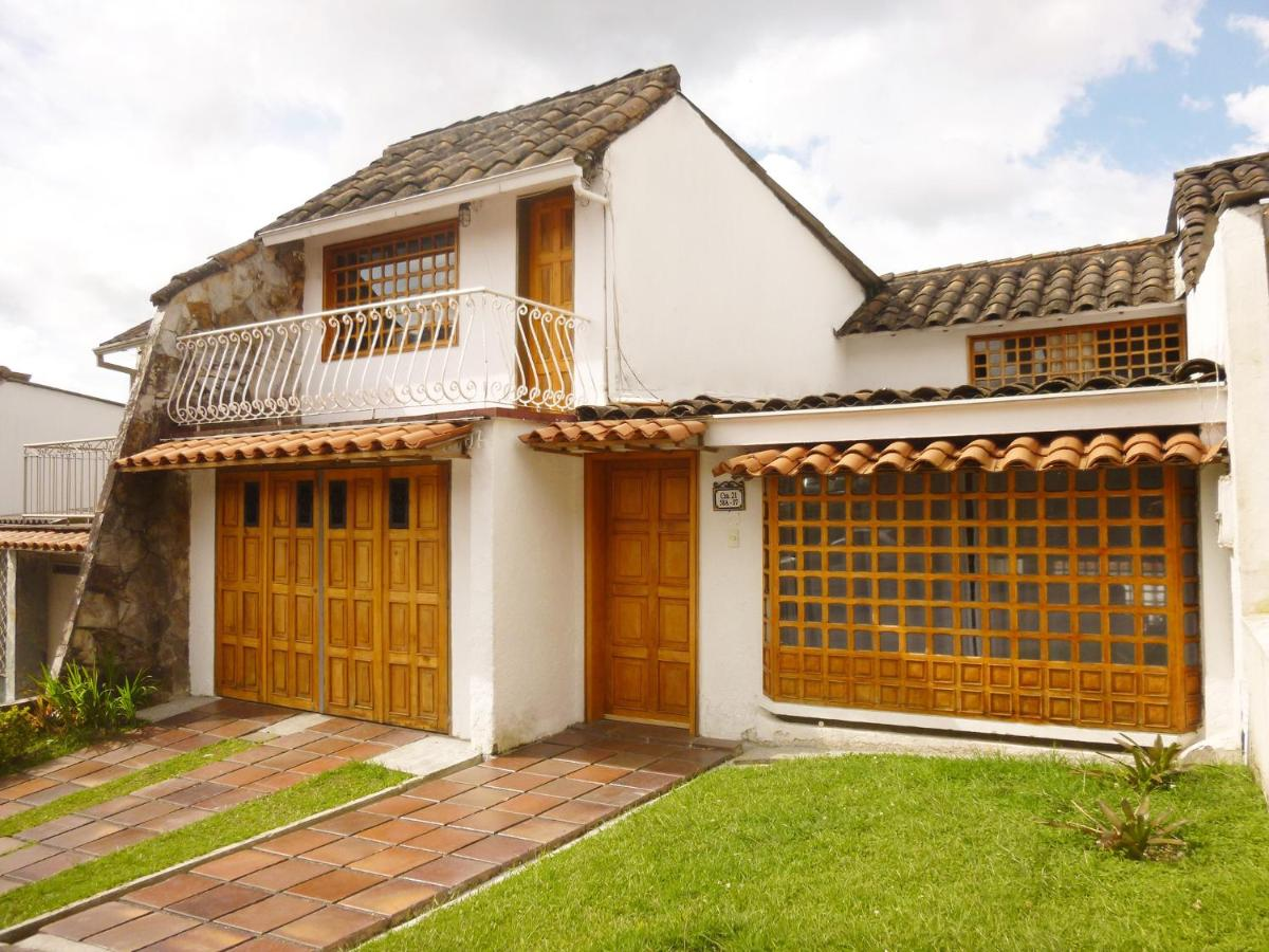 Bed And Breakfasts In Manizales Caldas