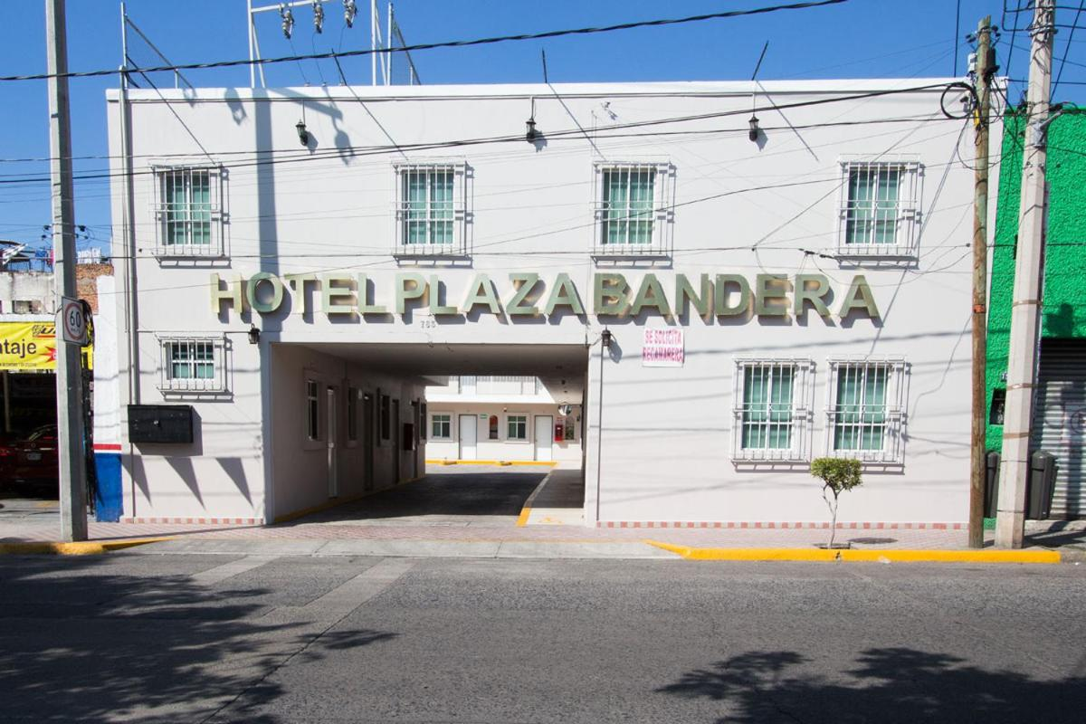 Hotels In San Andrés Jalisco
