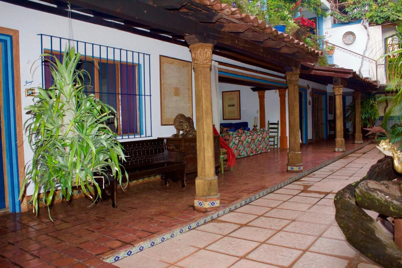 Bed And Breakfasts In Ocotepec Morelos