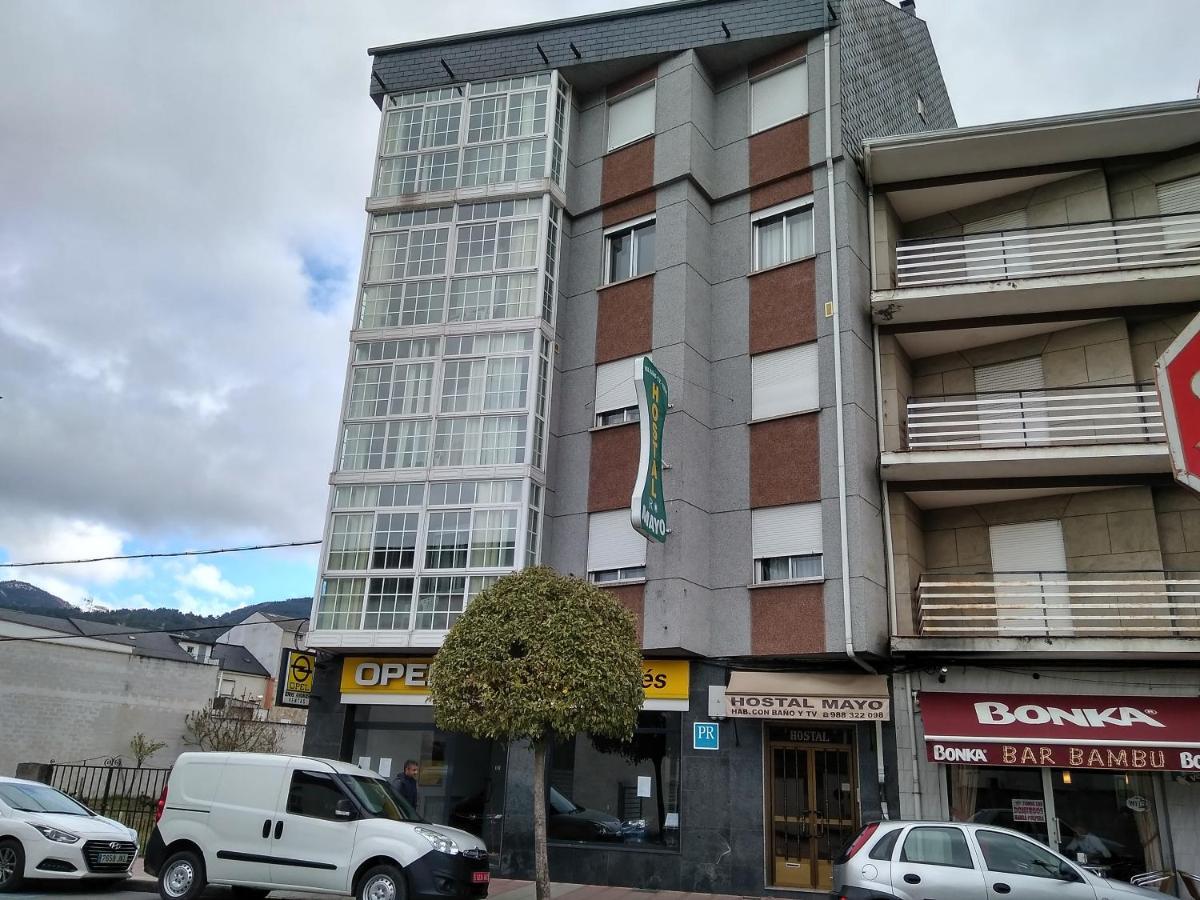 Guest Houses In Raigada Galicia