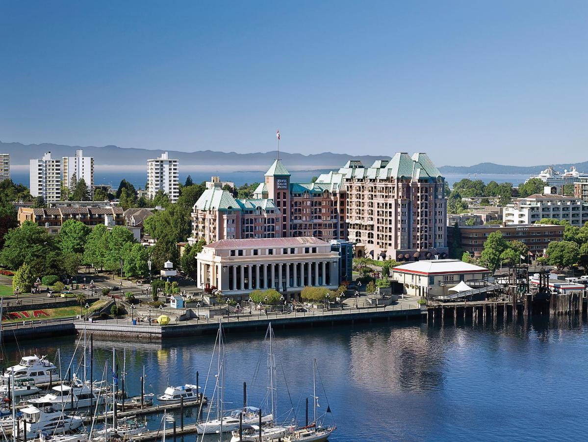Hotels In Victoria Vancouver Island