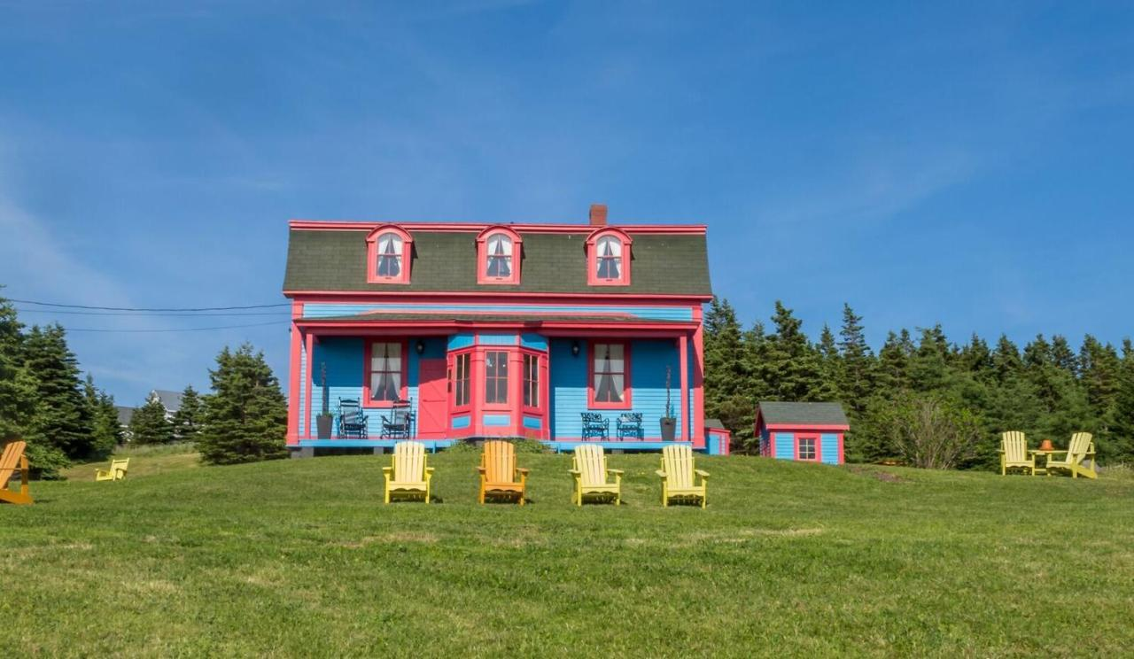 Bed And Breakfasts In Whiteway Newfoundland And Labrador
