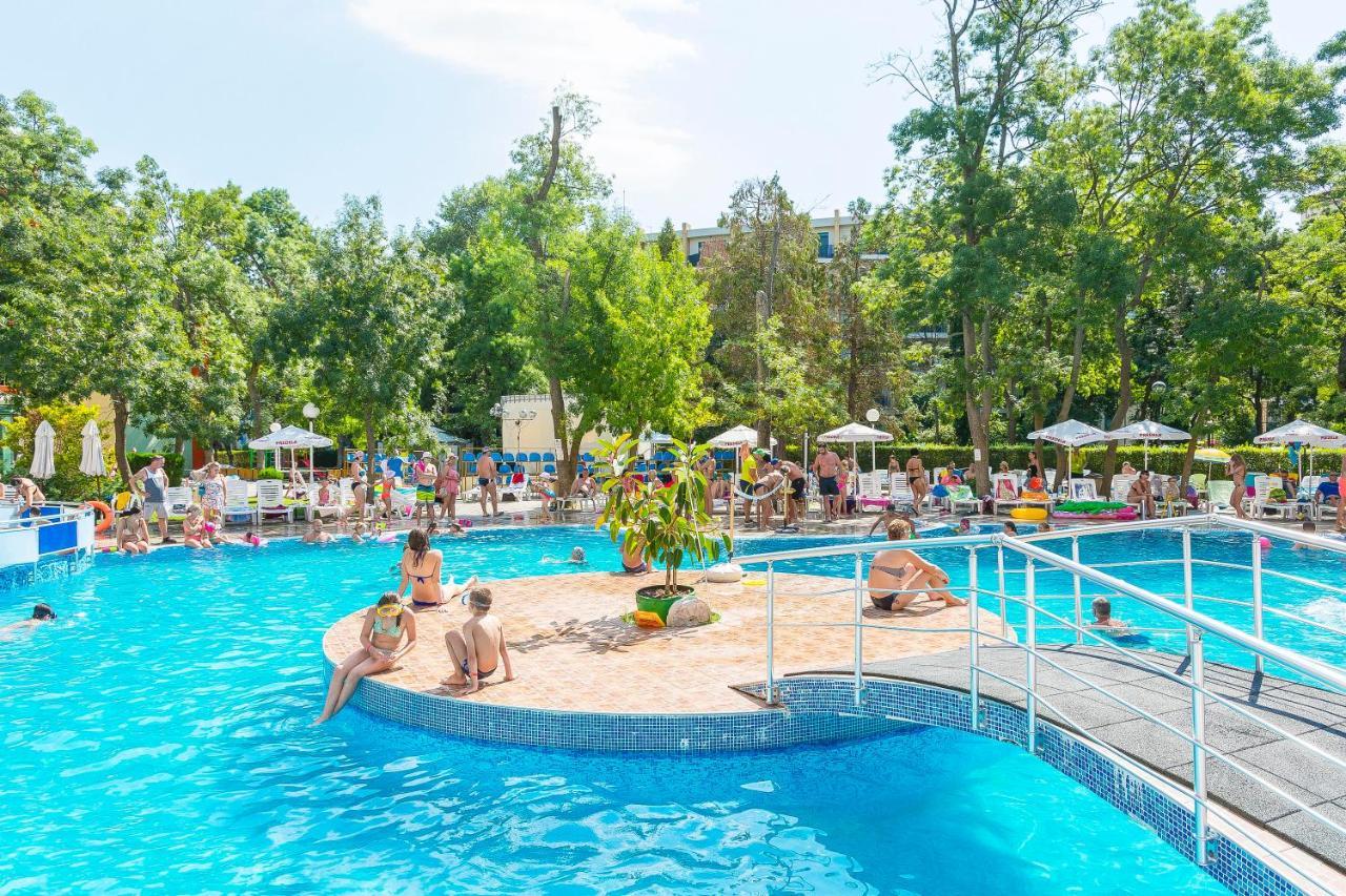 MPM Hotel Kalina Garden - All Inclusive, Sunny Beach – Updated 2018 ...