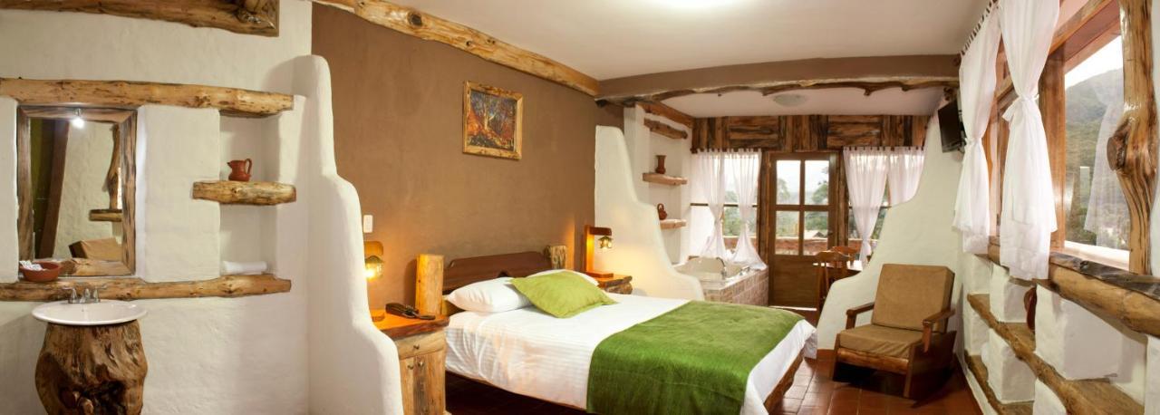 Hotels In La Granja