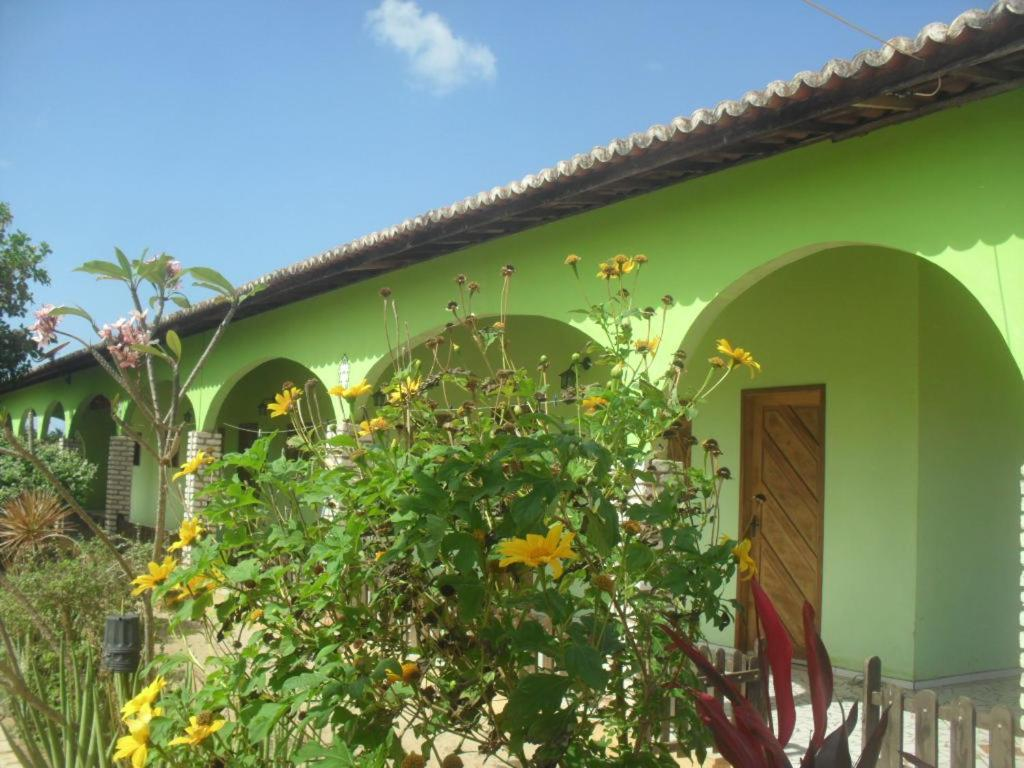 Guest Houses In Reduto Rio Grande Do Norte