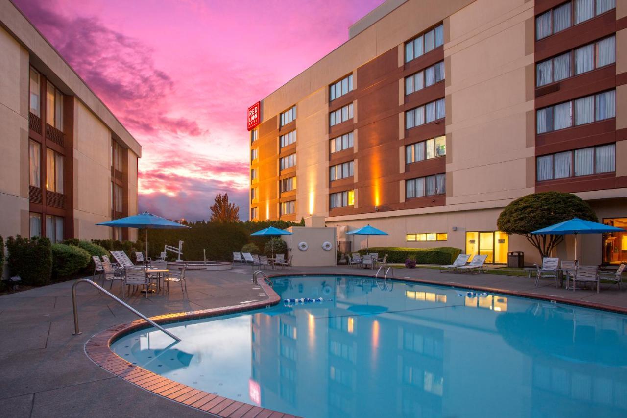 Hotels In Lakeridge Washington State