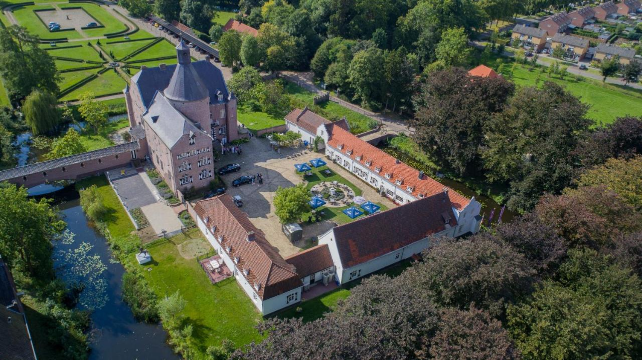 Bed And Breakfasts In Baexem Limburg