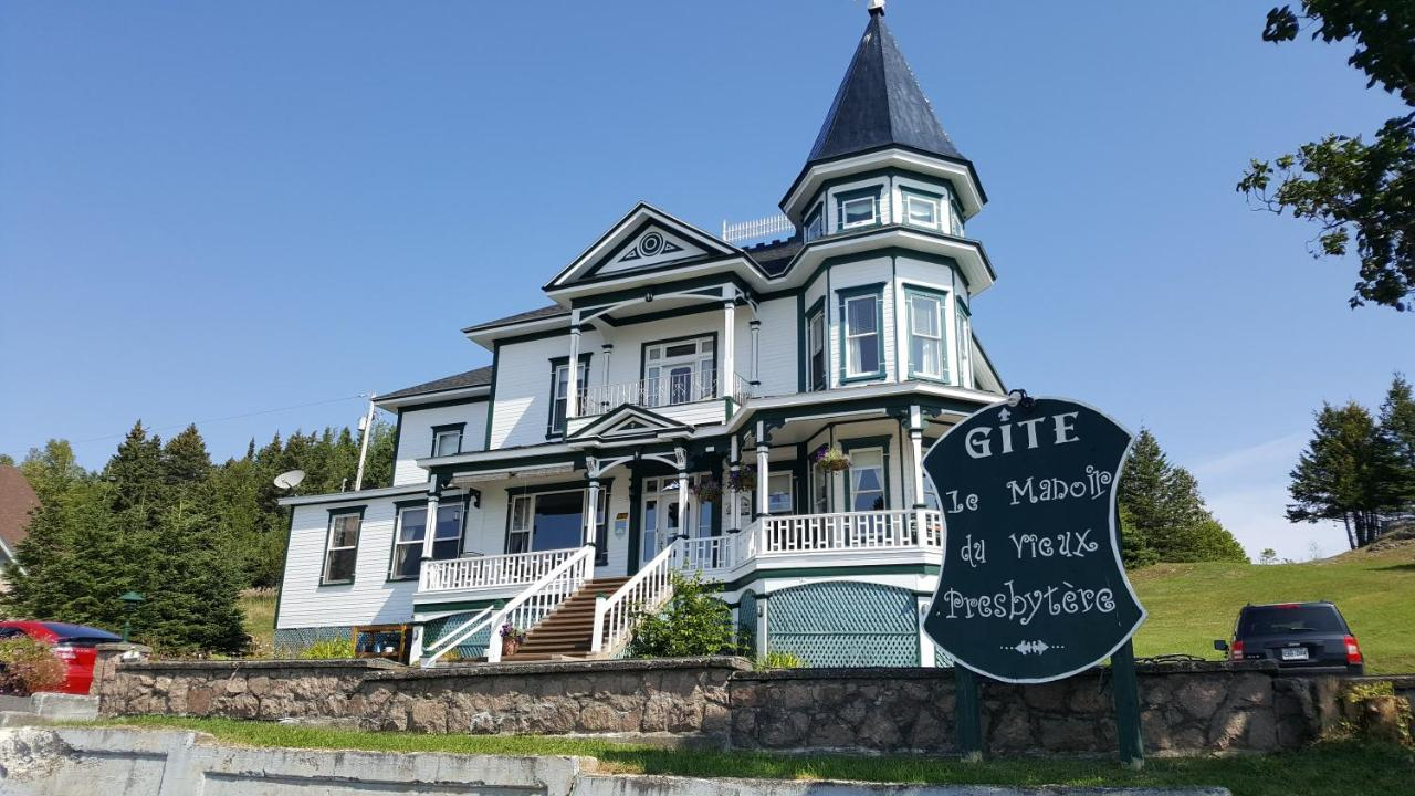 Bed And Breakfasts In Hope Quebec