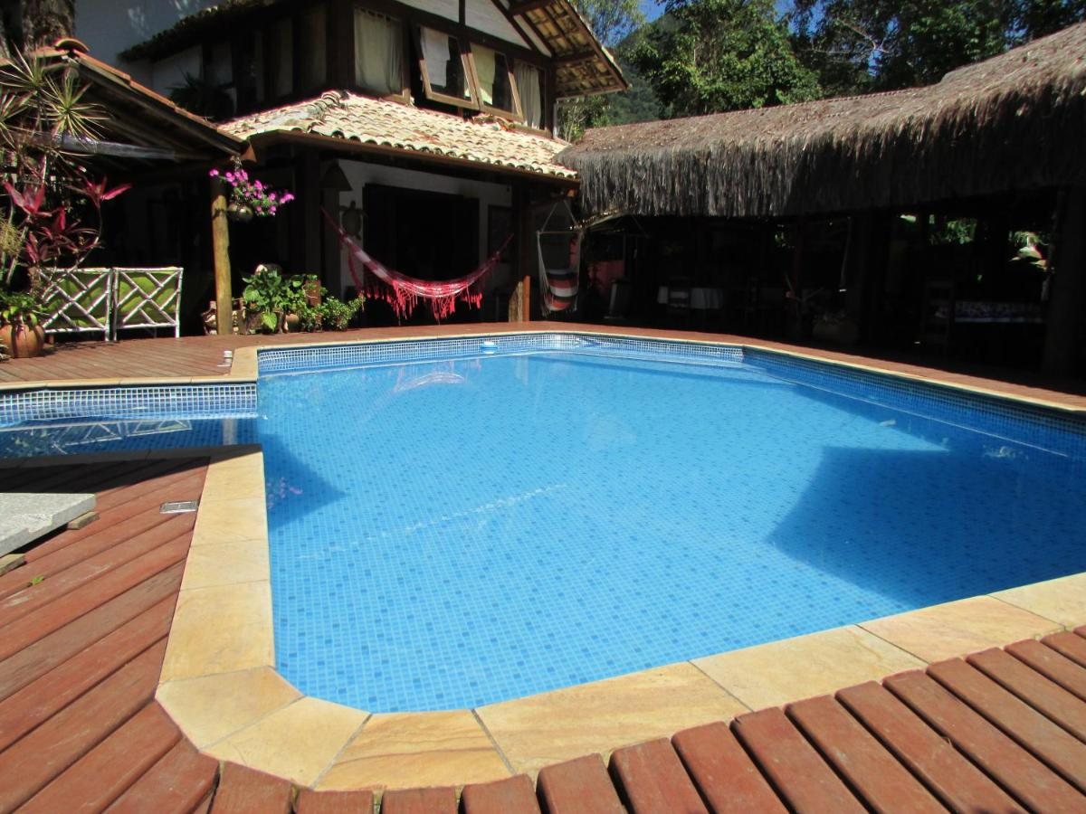 Guest Houses In Praia Do Felix Sao Paulo State