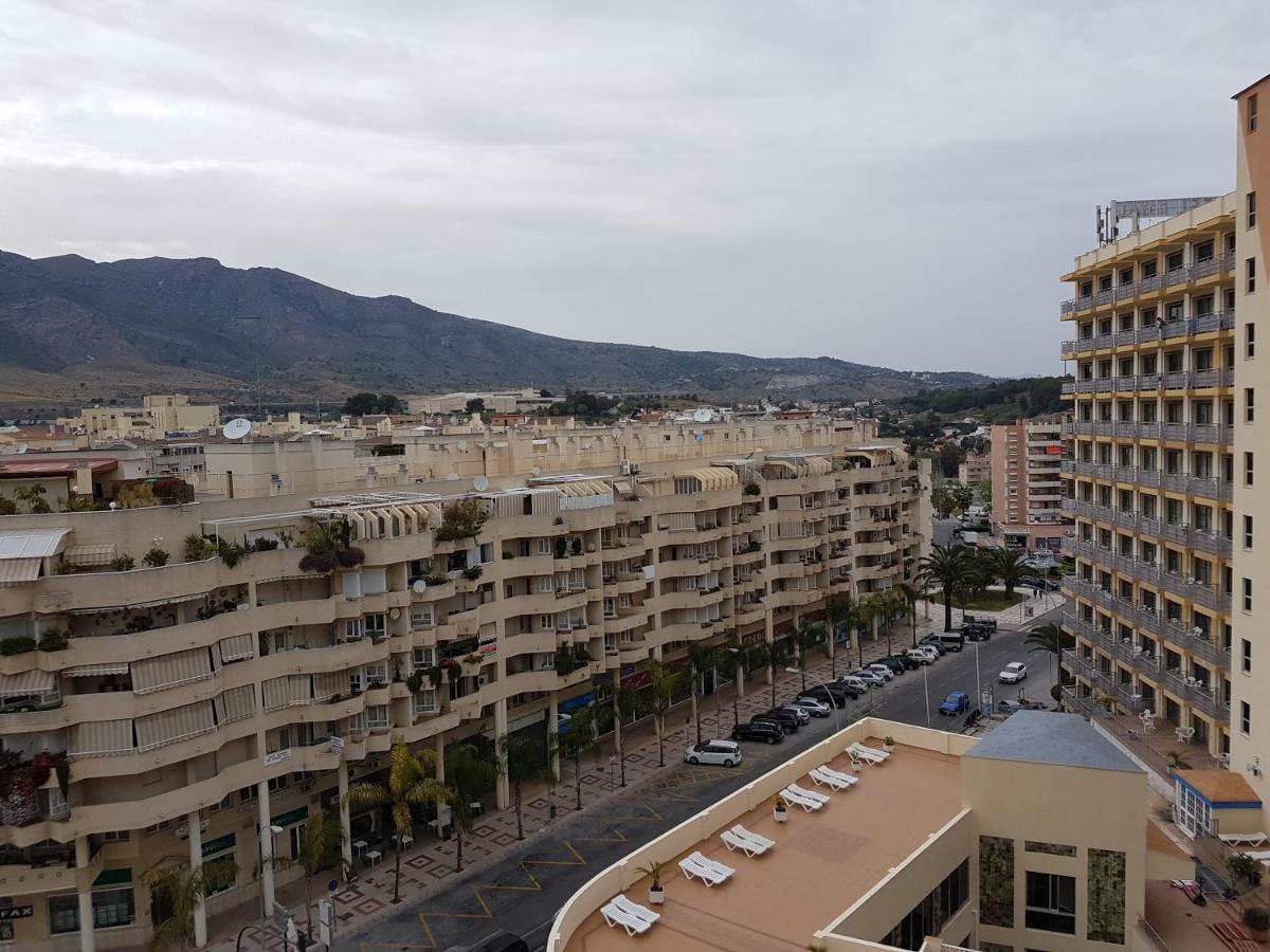Apartamento Sol y mar (España Torremolinos) - Booking.com
