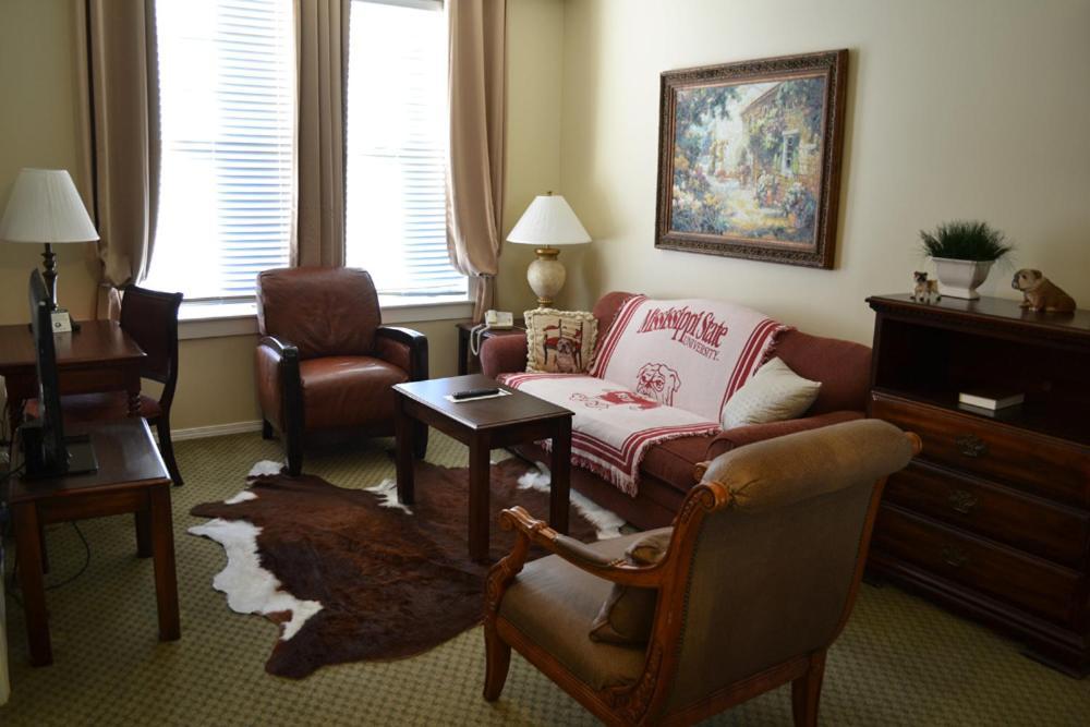 Hotels In Starkville Mississippi