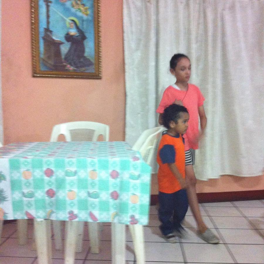 Guest Houses In El Descanso Managua Region