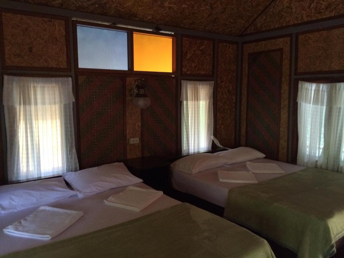 Resorts In Ban Kraison Khao Sok Province