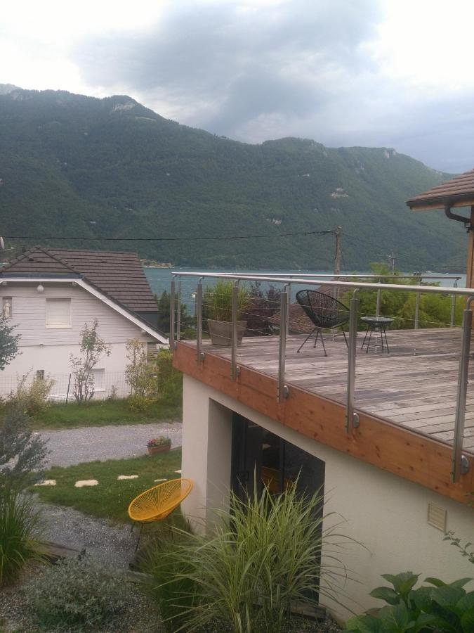 Guest Houses In Pallud Rhône-alps