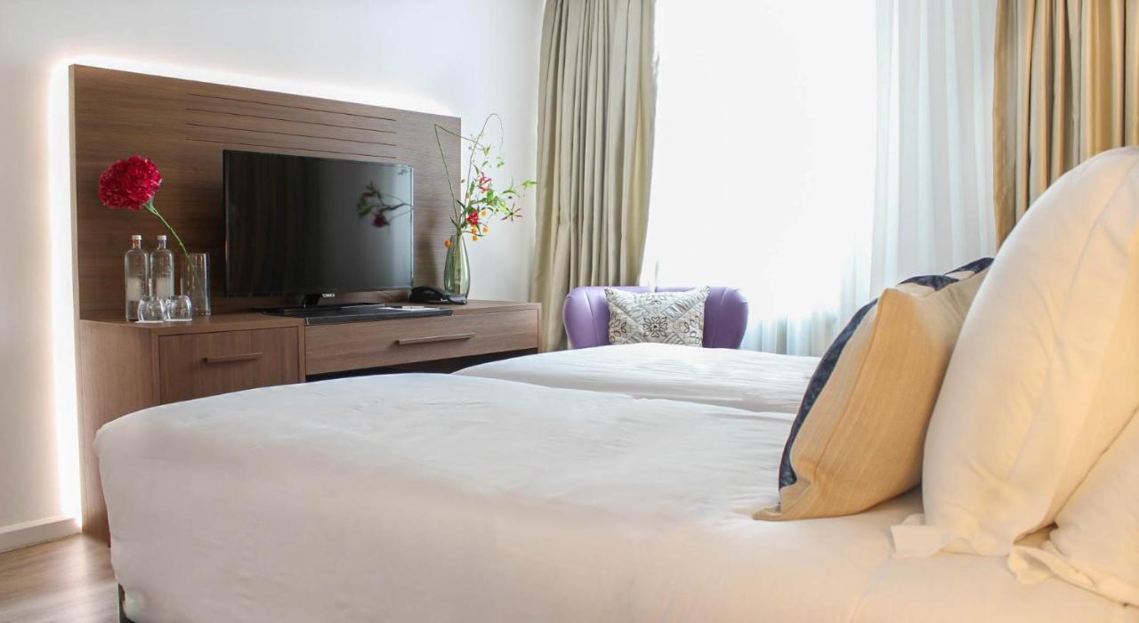 Hotel Oosterhout Netherlands Bookingcom
