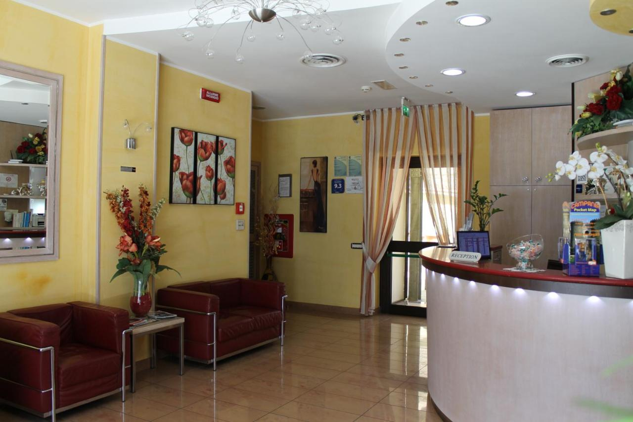 Hotels In Acerno Campania
