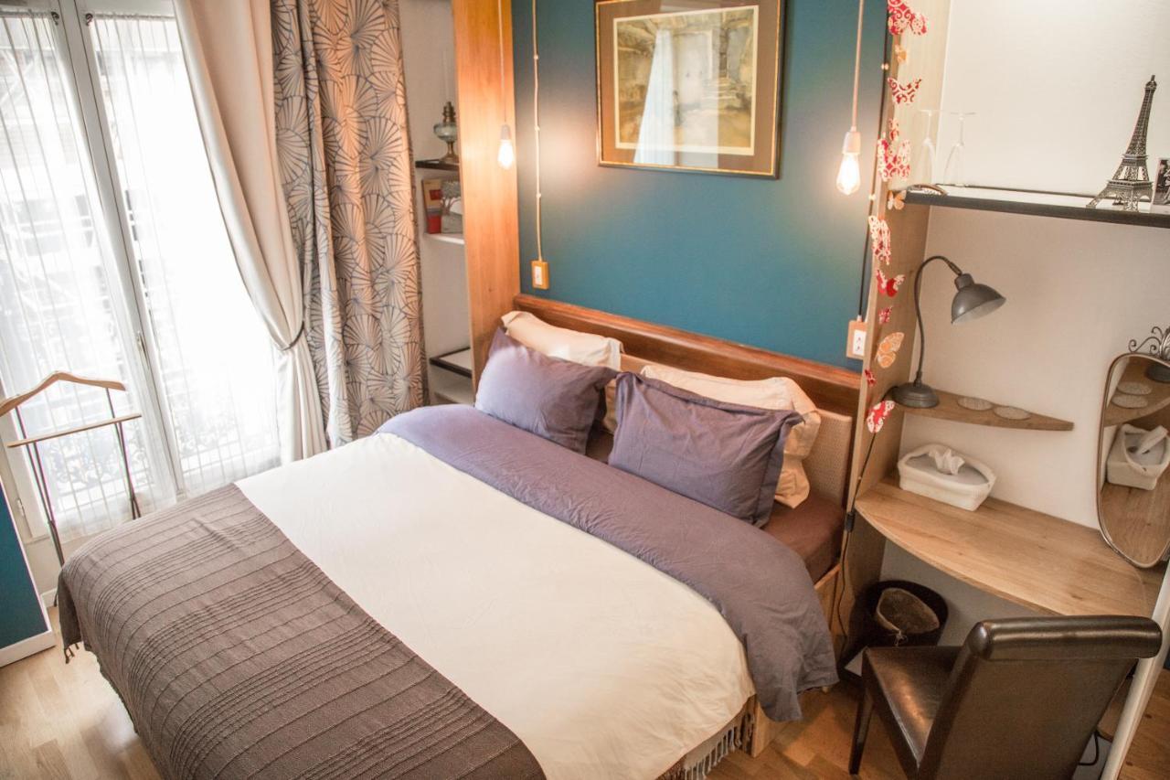 Bed And Breakfast Chambres De La Grande Porte Bed U0026 B, Paris, France    Booking.com