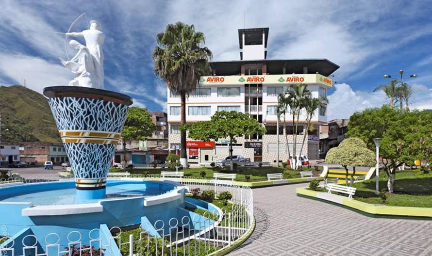 Hotels In La Merced Junín