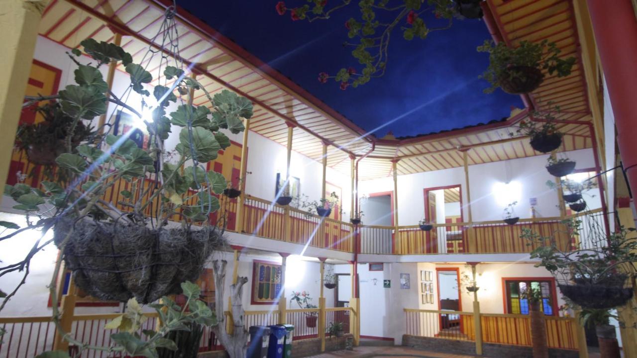 Hostels In La Florida Risaralda