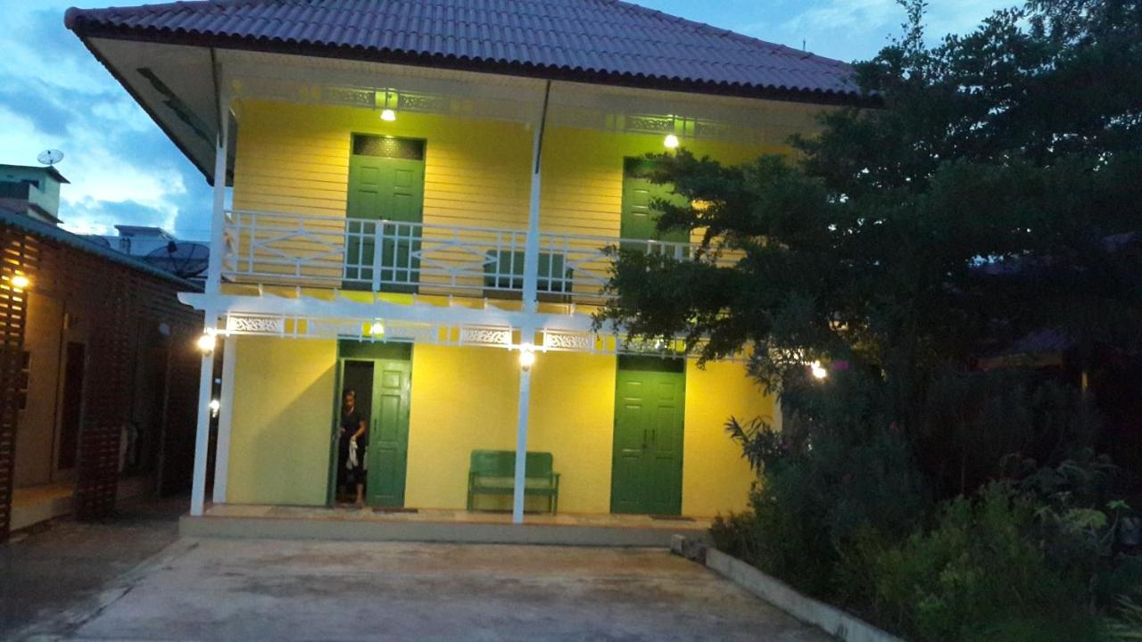 Bed And Breakfasts In Ban Nong Khaem Bangkok Province