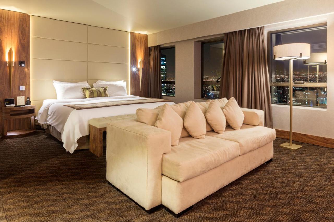 Hotels In Las Condes Metropolitan Region