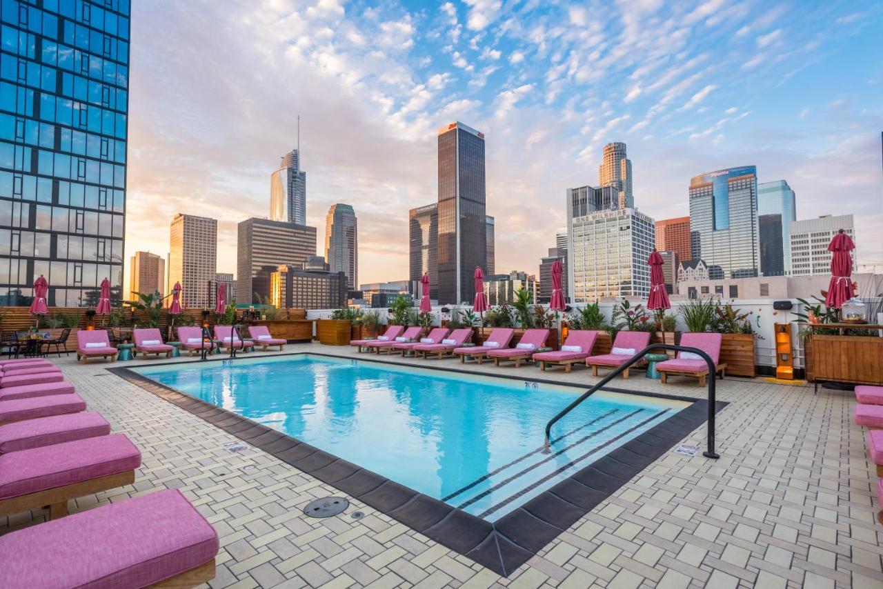 Freehand Los Angeles, Los Ángeles – Precios actualizados 2018
