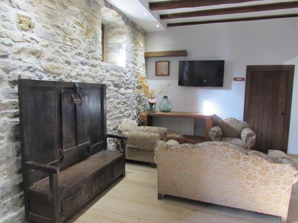 Country House Txantxorena Zubiri Spain