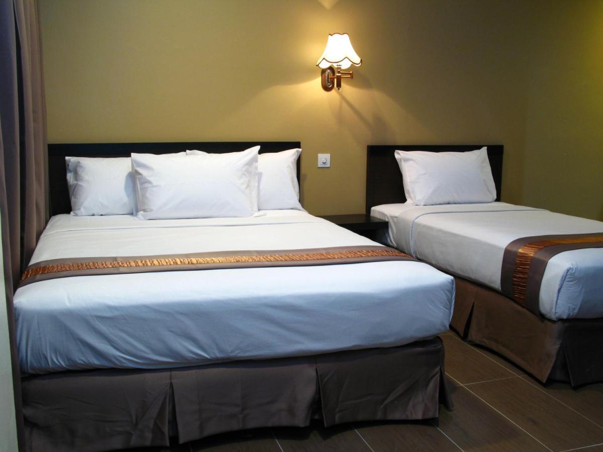 Hotel Good Hope Kelana Jaya Petaling Malaysia