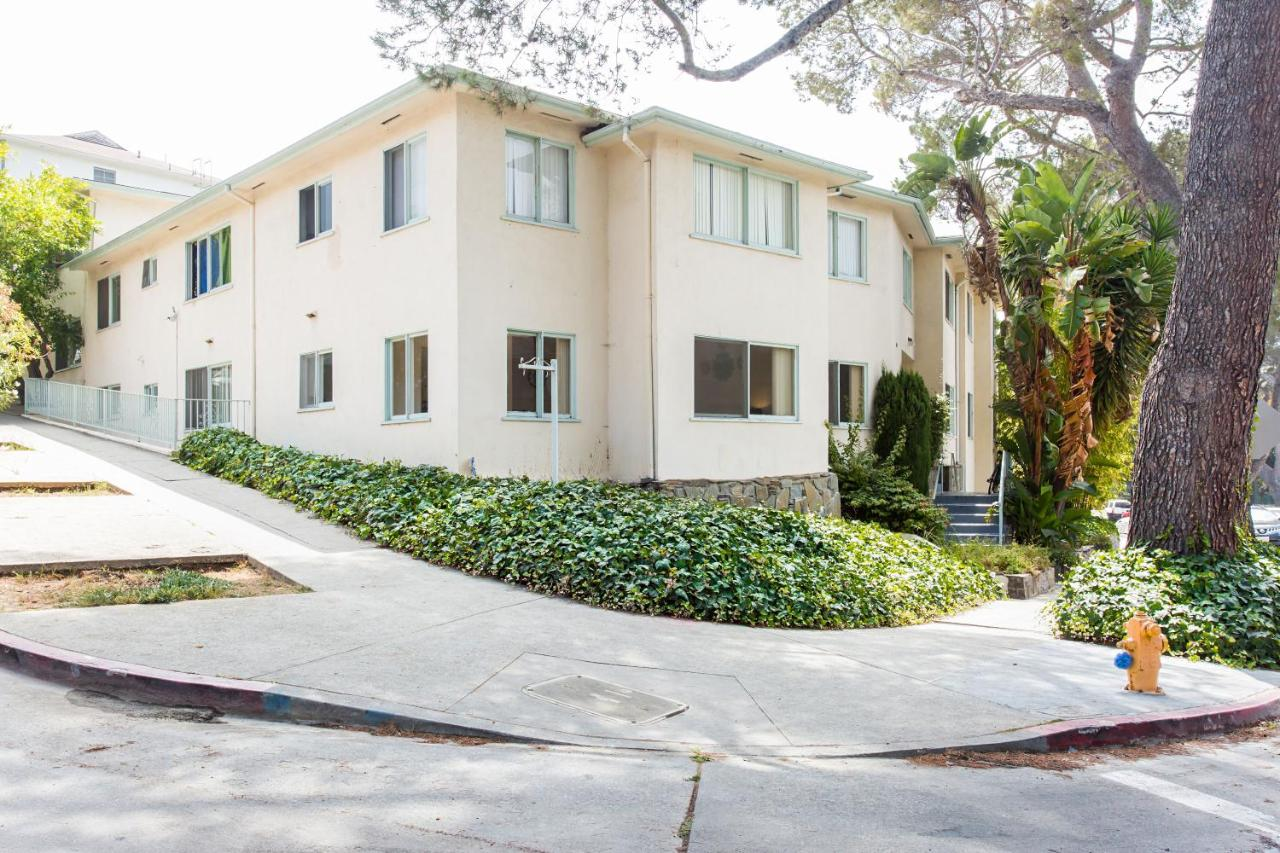 Kelton Apartment, Los Angeles, CA - Booking.com