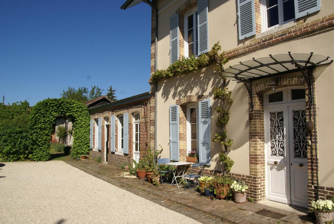 Bed And Breakfasts In Pont-de-l'arche Upper Normandy