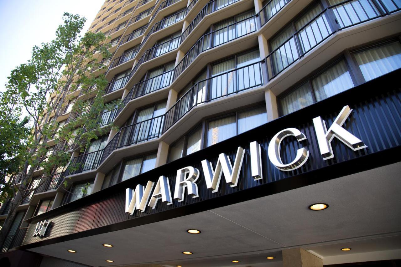 hotel warwick seattle wa booking com