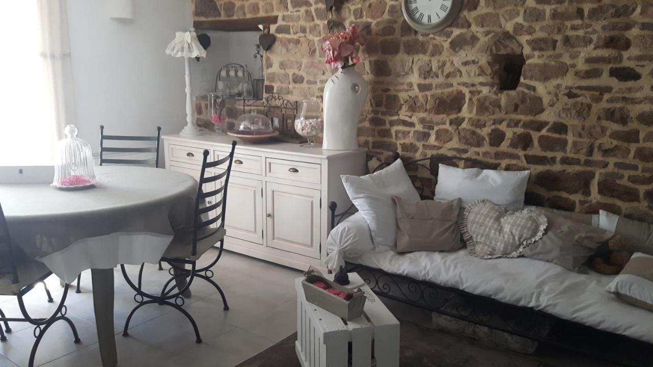 Bed And Breakfasts In Notre-dame-de-cenilly Lower Normandy