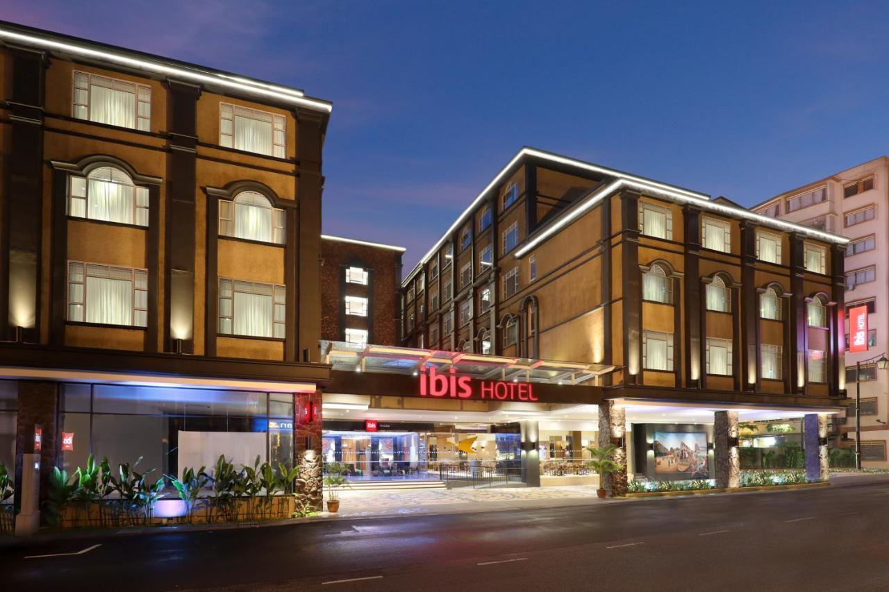 30 Hotel Terbaik Di Melaka Berdasarkan 102971 Reviu Booking