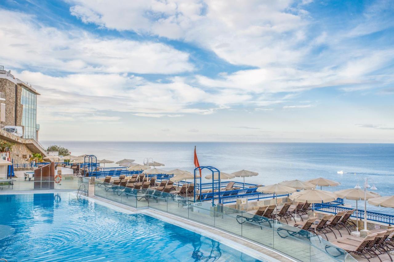 Hotels In La Playa De Tauro Gran Canaria