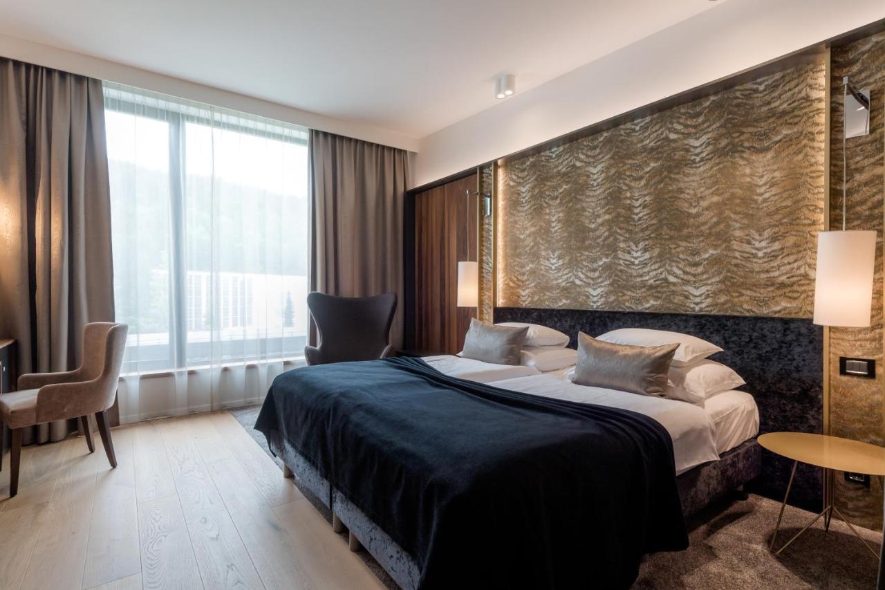 Hotel Nox, Ljubljana, Slovenia - Booking com