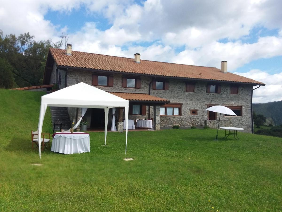Hotels In Zozaia Navarre