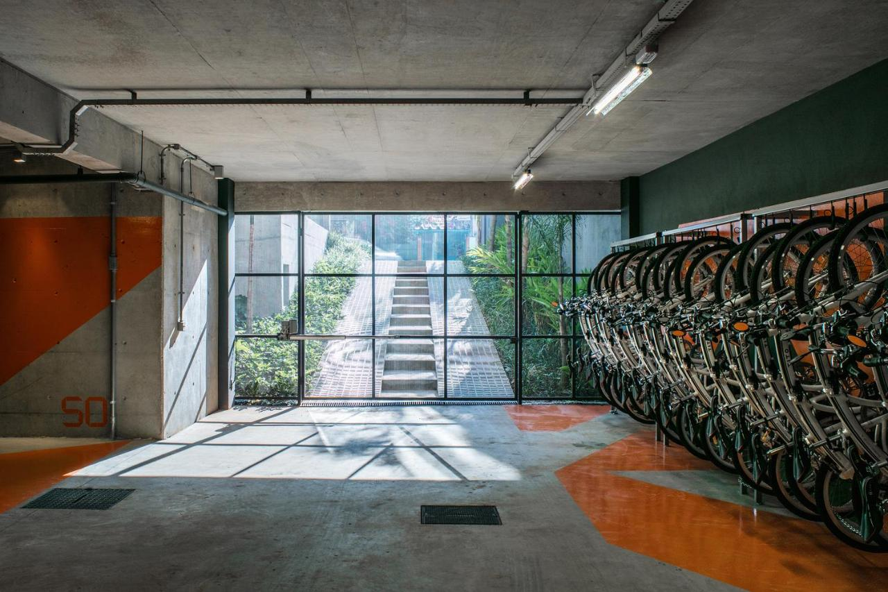 Apartment Loft Design, Sao Paulo, Brazil - Booking.com