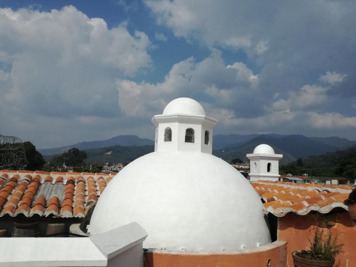 Guest Houses In San Pedro Las Huertas