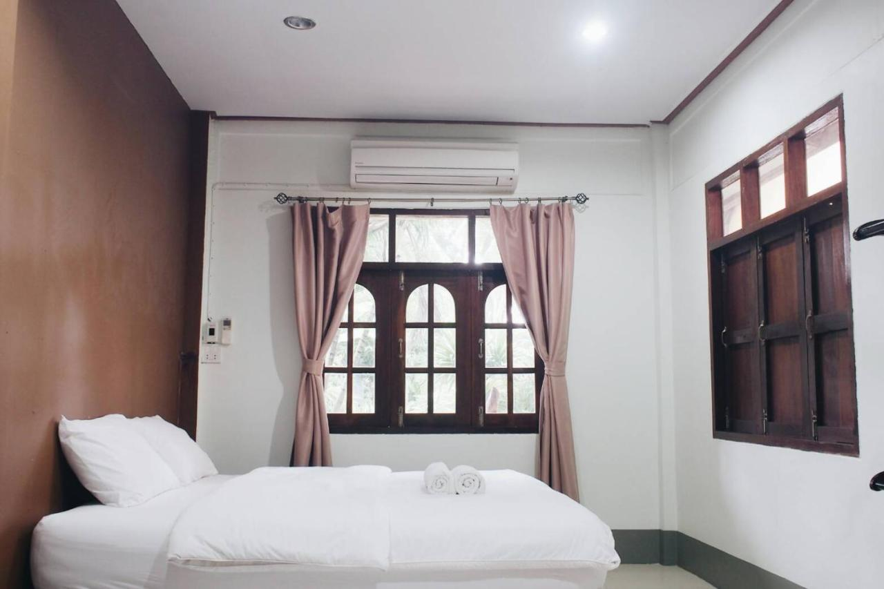 Guest Houses In Ko Lao Liang Trang Province