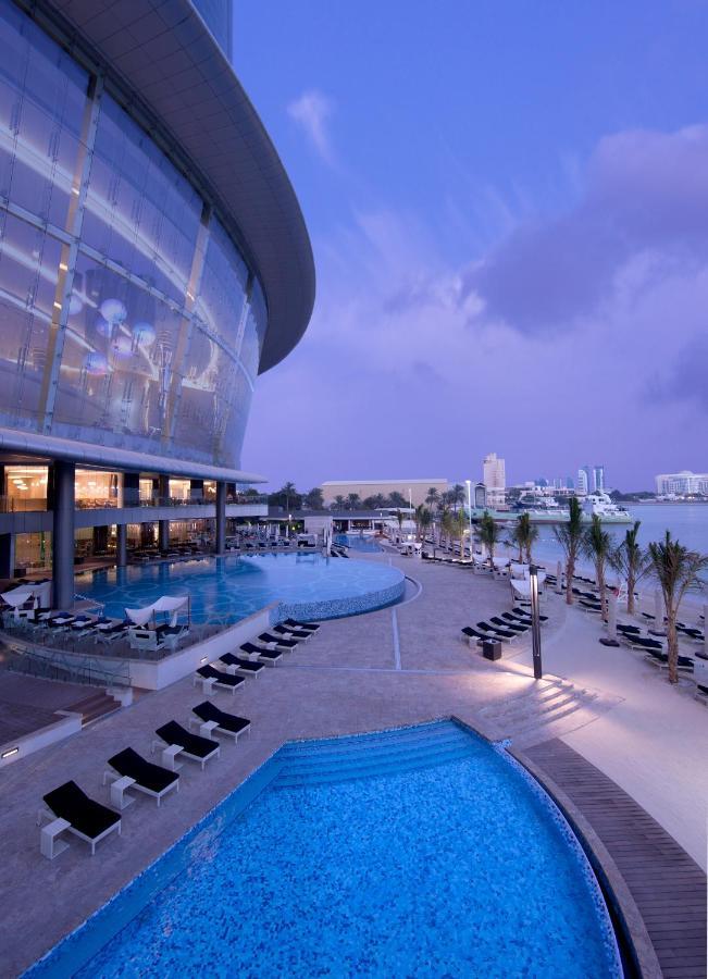 Hotel Jumeirah Etihad Towers (VAE Abu Dhabi) - Booking.com