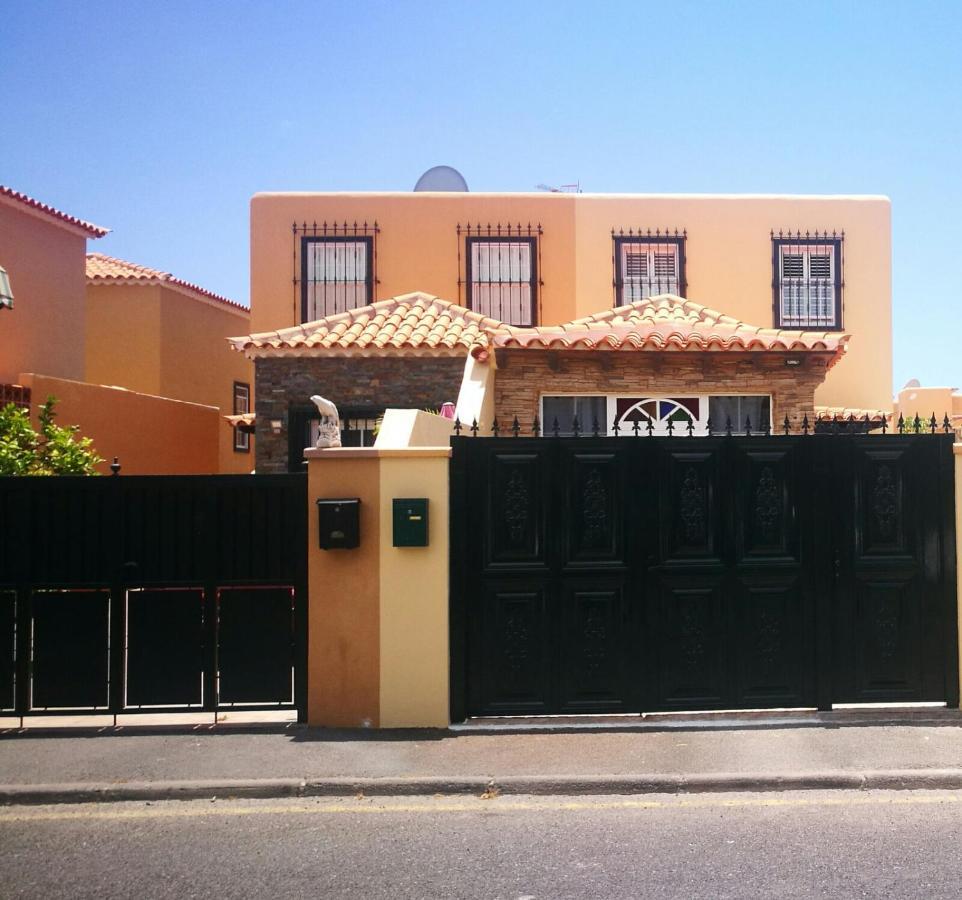 Bed And Breakfasts In El Médano Tenerife